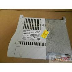 FR-S520SE-1.5K-CHT Mitsubishi transistorized inverter used
