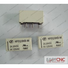 HFD2/012-M-L2-D Hf Relay New And Original
