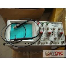 HM303-6 Hameg Oscilloscope Used