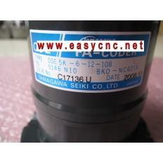 TS5146N10 OSE5K-6-12-108 Mitsubishi encoder new
