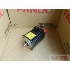 A06B-0063-B103 Fanuc ac servo motor Bis 4/4000 used