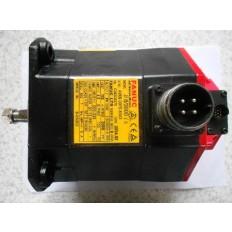 A06B-0075-B003 Fanuc Ac Servo Motor Bis 8/3000 used