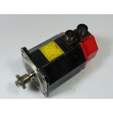 A06B-0123-B075 Fanuc ac servo motor a3/3000  used