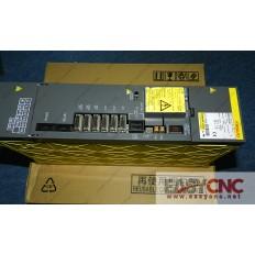 A06B-6096-H301 Fanuc servo amplifier module fssb SVM3-12/12/12 used