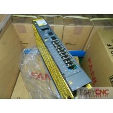 A06B-6102-H202 A06B-6102-H202#H520  Fanuc spindle amplifier module SPM-2.2 new and original