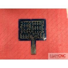 A860-0105-X001 Fanuc membrane keypad new