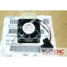 A90L-0001-0507#A 1608KL-05W-B39  NMB FAN  WITH FANUC  BLACK CONNECTORS
