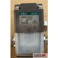 AMD01-6-4 CKD VALVE
