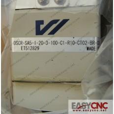 DSCR-SA5-I-20-3-100-C1-R10-CT02-BR-CD01   IAI Linear Actuator