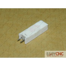 A40L-0001-EG7#10ohmJ Fanuc resistor EG7 10ohmJ used