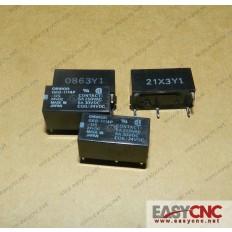 G6B-1114P-US 24VDC OMRON Relay new and original
