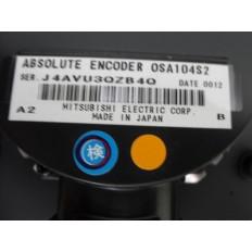 MITSUBISHI HC702BS-A42 SERVO MOTOR