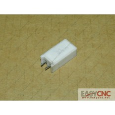 A40L-0001-N5W#1ohmJ Fanuc resistor N5W 1ohmJ used